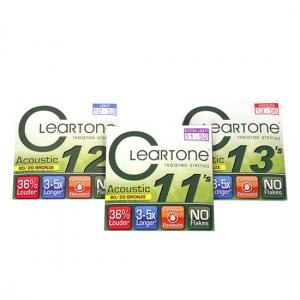Cleartone 80/20 Bronze