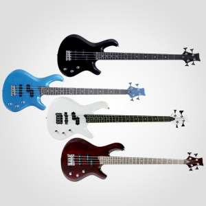 [OUTLET] BASS GUITAR Fall & Paul 200
